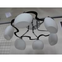 Светильник потолочный на шесть светоточек GLX-8720-6-301SXGTKF