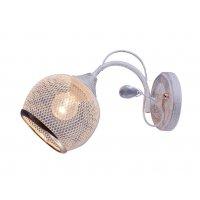 Светильник бытовой настенный 10196/1 MTWH