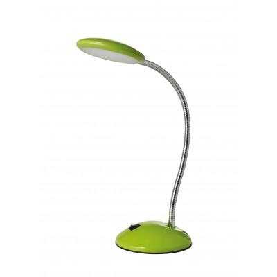 Настольная лампа 66715M LED GN