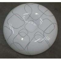 Светильник светодиодный потолочный 168