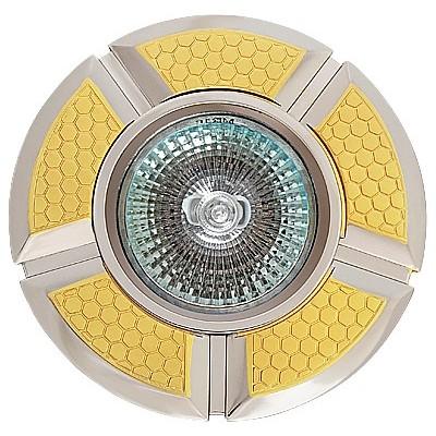 Светильник встраиваемый 16F161 DQ