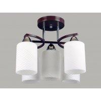 Светильник потолочный на пять светоточек GLX-8644-5D-347KF