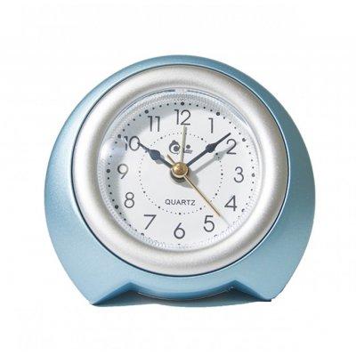 Будильник СТ0103 голубой