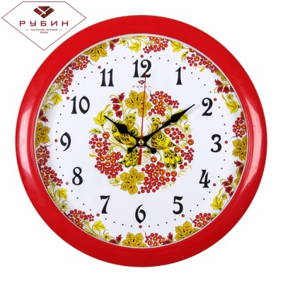 Часы настенные 6026-131