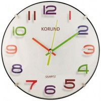 Настенные часы Korund KJ625