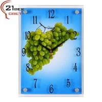 """2535-559 Часы настенные """"Виноград"""""""