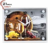 Часы настенные 2026-897