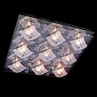 Светильник потолочный на девять светоточек  GLX-5040-9-8C