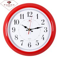 "Часы настенные круг d=30см,  ""Классика"" 3024-123R"