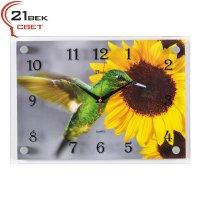 Часы настенные  Колибри 2535-21