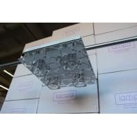 Светильник потолочный на четыре светоточки  GLX-5039-4-8C