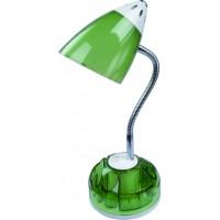 Настольная лампа с органайзером 663106 GN
