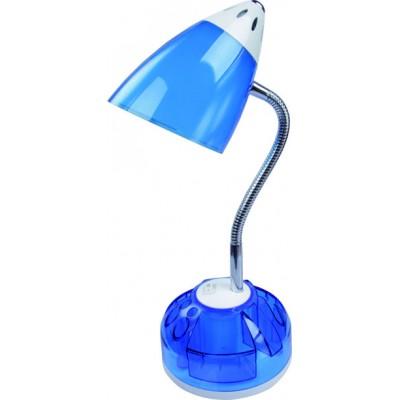 Настольная лампа с органайзером 663106 BL
