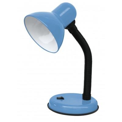 Настольная лампа 66203B BL