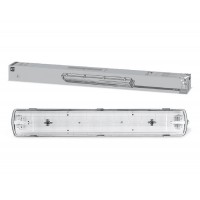 Светильник светодиодный ССП-456 2х18Вт