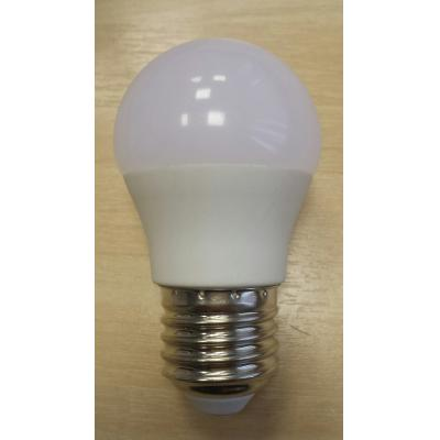 Лампа светодиодная PL BALL LED 8Вт 4К Е27 Lotospark