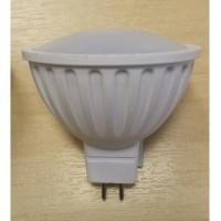 Лампа светодиодная LP MR16 LED 5.5Вт 4К GU5.3 Lotospark