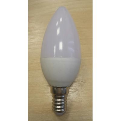 Лампа светодиодная LP CANDLE  LED 8 Вт 4К Е14 Lotospark
