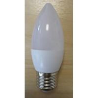 Лампа светодиодная LP CANDLE  LED 8 Вт 3К Е27 Lotospark