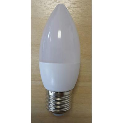 Лампа светодиодная LP CANDLE  LED 8 Вт 4К Е27 Lotospark