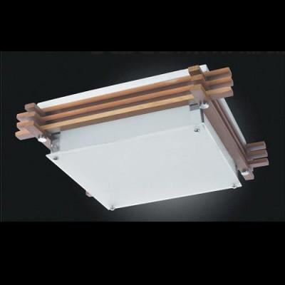 Светильник потолочный на четыре светоточки GLX-2370-4