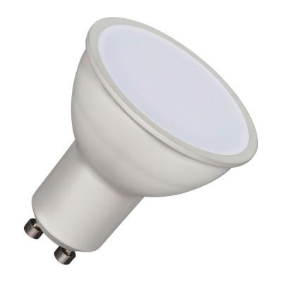 Лампа светодиодная LED-JCDRC-standard 7.5Вт 160-260В GU10 4000К 600Лм ASD