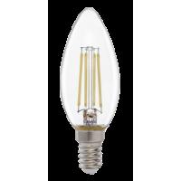 Лампа светодиодная CS -7Вт  230 Е14 2700К  General
