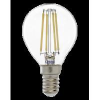 Лампа светодиодная G45S -7Вт  230 Е14 4500К  General