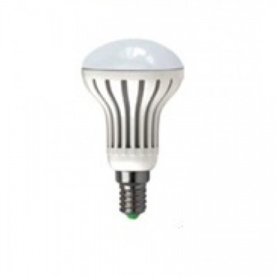 Лампа светодиодная LED-R50-standard 5.0Вт 160-260В Е14 3000К 400Лм ASD