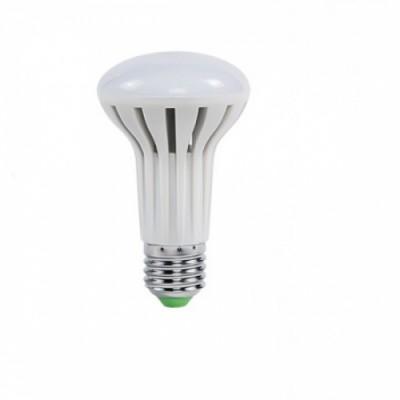Лампа светодиодная LED-R63-standard 8.0Вт 160-260В Е27 3000К 650Лм ASD