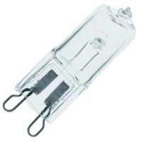 Лампа галогенная JCD 40Вт 220В G9 610Лм ASD
