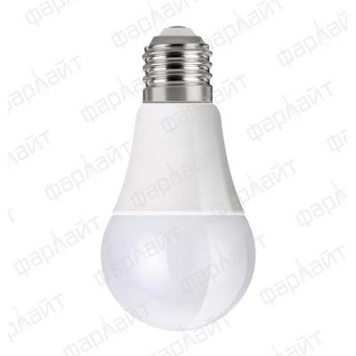 Лампа светодиодная А60 20 Вт 6500К Е27 Фарлайт