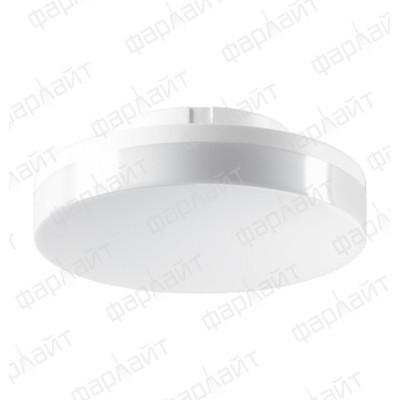 Лампа светодиодная GX53-11Вт 4000К  Фарлайт