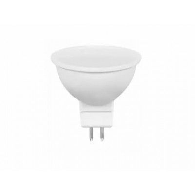 Лампа светодиодная MR16-7Вт 4000К 220 GU5.3  Фарлайт