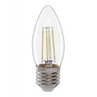 Лампа светодиодная  CS -7Вт 230  Е27 2700K General