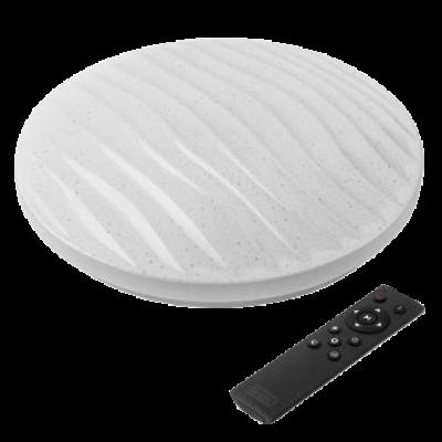 Светильник декоративный светодиодный  GSMCL-042-Smart-72 Wave