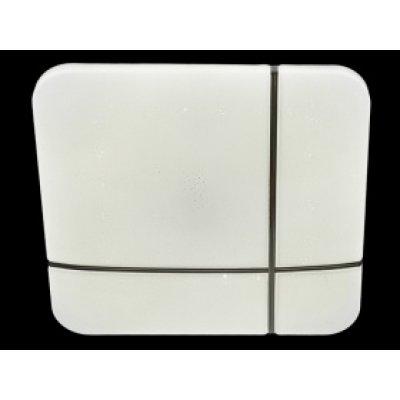 Светильник декоративный светодиодный GLX-HN-1753-72W-450*450
