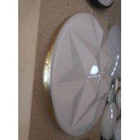 Светильник декоративный светодиодный  GLX-HN-1663-72W-D500