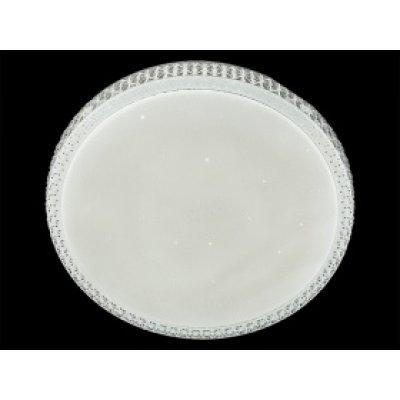 Светильник декоративный светодиодный  GLX-HN-1771-72W-D500