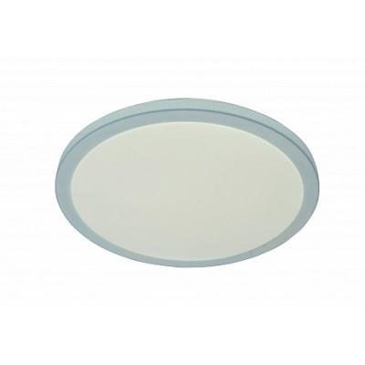 62001/500 Белый Светильник LED/4018-7741Lm/36+36 Max 3800К-6500К Многофункциональный (ПДУ)