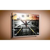 Часы настенные 25х35 В949