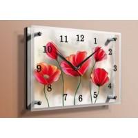 Настенные часы 25х35 В4001