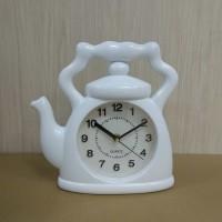 """WS-7355MIX Часы настенные """"Чайник"""""""