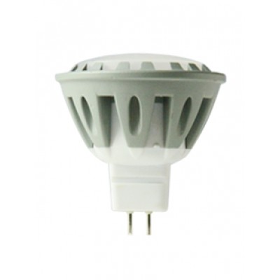 Лампа светодиодная MR16-7Вт 4500К 220 GU5.3  Maguse