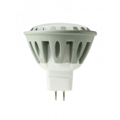 Лампа светодиодная MR16-7Вт 3000К 220 GU5.3  Maguse