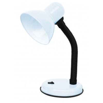 Настольная лампа 66203B WH