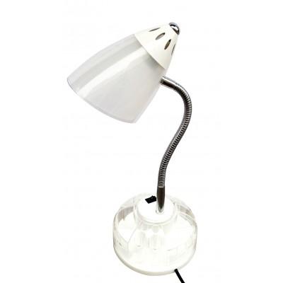 Настольная лампа с органайзером 663106 WH