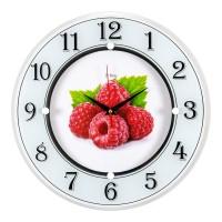 Часы  круглой формы
