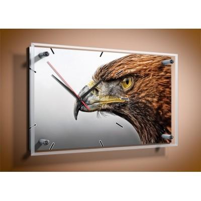 Часы настенные Орел 35х60 В965