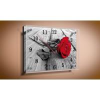 Часы настенные  25х35 В121